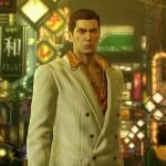 Yakuza Zero Screenshot City PS4