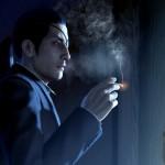 Yakuza Zero Screenshot No Smoking Is For Pussies PS4