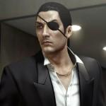 Yakuza Zero Screenshot Eyepatch PS4