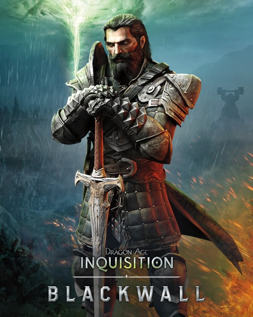 Dragon Age Inquisition How To Get Blackwall