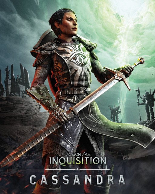 Dragon Age Inquisition How To Get Cassandra
