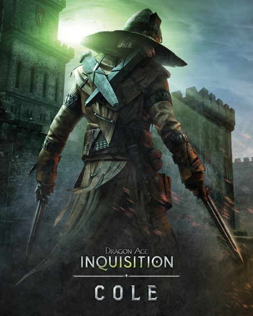 Dragon Age Inquisition How To Get Cole