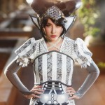 Dragon Age Inquisition: Vivienne Cosplay