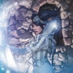 Dragon Age Inquisition: Vivienne Cosplay Photo 5