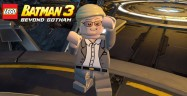 Lego Batman 3 Adam West in Peril Locations Guide