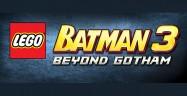 Lego Batman 3 Collectibles