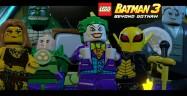 Lego Batman 3 Trophies Guide