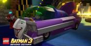 Lego Batman 3 Unlockable Vehicles