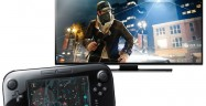 WiiU Watch Dogs Gamepad Map Gameplay Screenshot Small