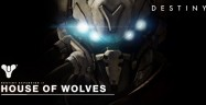 Destiny Expansion 2: House of Wolves Release Date