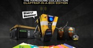 Borderlands Handsome Collection Collector's Edition