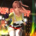 Dead or Alive 5: Last Round Honoka Purrrfect Gameplay Screenshot Xbox One PS4 PC Xbox 360 PS3