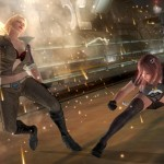 Dead or Alive 5: Last Round Sparks Gameplay Screenshot Xbox One PS4 PC Xbox 360 PS3