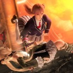 Dead or Alive 5: Last Round This Is Not What It Looks LIke Gameplay Screenshot
