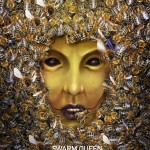Mortal Kombat X Wallpaper Dvorah Swarm Queen Variation Fanart by Romeo J Gonzales