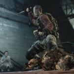 Resident Evil Revelations 2 Executor Gameplay Screenshot Wallpaper