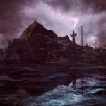 Resident Evil Revelations 2 Island Concept Artwork Wallpaper