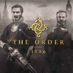 The Order 1886 Wallpaper Main Characters Four Concept Artwork PS4