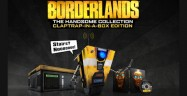 Borderlands: The Handsome Collection Claptrap In A Box Unboxing