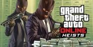 GTA Online Heists Walkthrough
