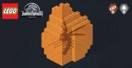 Lego Jurassic World Amber Bricks Locations Guide