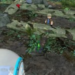 Lego Jurassic World Red Brick 11: Fast Build Location