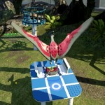 Lego Jurassic World Red Brick 6: Invincibility Location