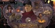 King's Quest 2015 Easter Eggs & Secrets