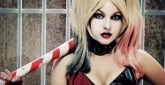 Harley Quinn Cosplay Shermie Cutie Pie I Can Be Tough By Sweet Little World