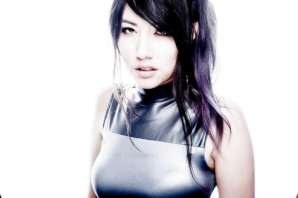 Amie Lynn Kill the Raven Cosplay Super Sexy
