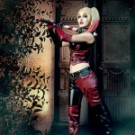 Harley Quinn Shermie Cosplay Just A Pretty Innocent Girl by Sweet Little World