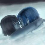 Life Is Strange Fanart Max Chloe Lesbian Pool Scene by Medoree Sound