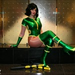 Orchid Cosplay Killer Instinct Noble Rest Starring Naosa by M Callan and Youmacon and Deathcom Media
