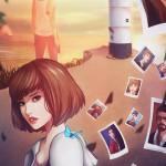 Life is Strange Fanart Book Illustration by Ayaka itoe