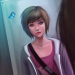 Life Is Strange Fanart Max Gorgeous Drawing by Doretetsu