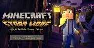 Minecraft: Story Mode Episode 3 Walkthrough