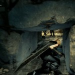 Final Fantasy VII Remake Escape in Midgar Screenshot