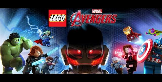 Lego Marvel's Avengers Cheats