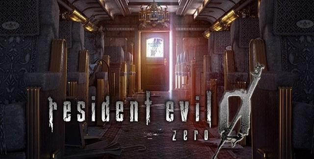 скачать игру Resident Evil Zero Hd Remaster - фото 7