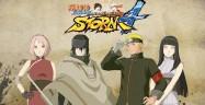 Naruto Shippuden: Ultimate Ninja Storm 4 Unlockable Characters