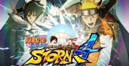 Naruto Shippuden: Ultimate Ninja Storm 4 Walkthrough