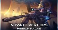 StarCraft 2: Nova Covert Ops Cheats