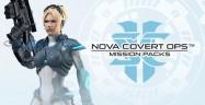 StarCraft 2: Nova Covert Ops Walkthrough
