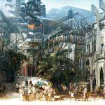 Final Fantasy XV Concept Art 2