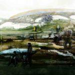Final Fantasy XV Concept Art 3
