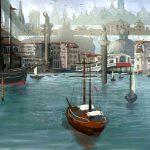 Final Fantasy XV Concept Art 5