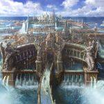 Final Fantasy XV Concept Art 6