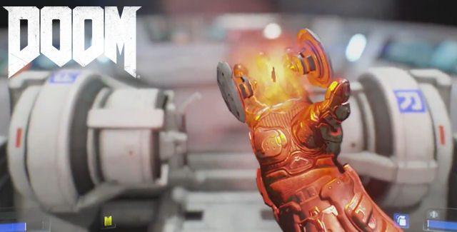 DOOM 2016 Argent Cells Locations Guide