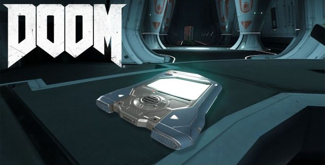 DOOM 2016 Data Logs Locations Guide