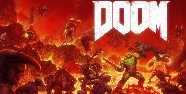 DOOM 2016 Secrets Locations Guide